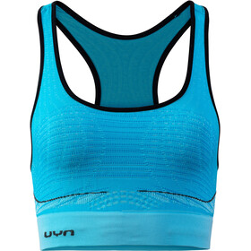 UYN Motyon UW Sports Bra Women High Support turquoise